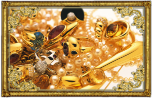 gold jewelry for sale